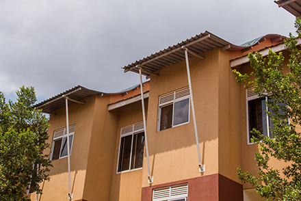 Apartments in Ntinda